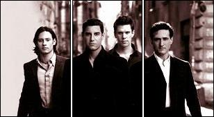 Artists - Il divo ti amero ...